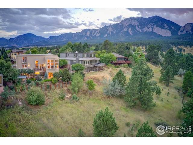 2855 Lafayette Dr, Boulder, CO 80305 (MLS #922964) :: Downtown Real Estate Partners