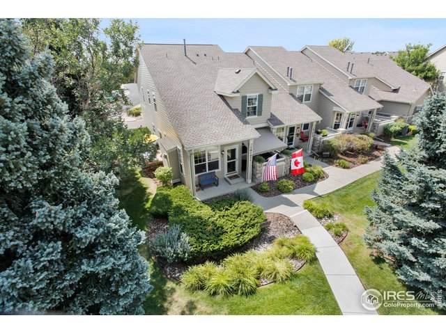 10105 Grove Loop #A, Westminster, CO 80031 (#922977) :: The Margolis Team