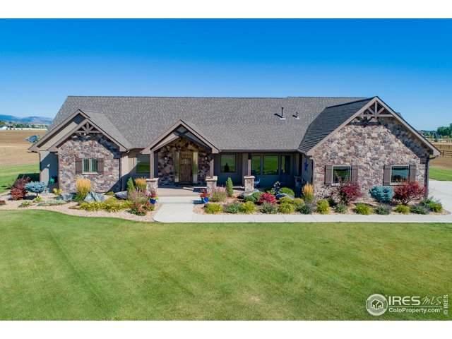 4640 Soaring Peaks Dr, Loveland, CO 80537 (MLS #922983) :: 8z Real Estate