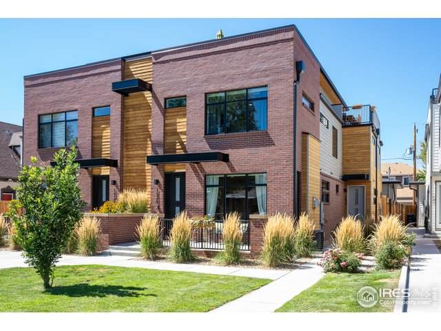 1535 Utica St, Denver, CO 80204 (#922989) :: Compass Colorado Realty