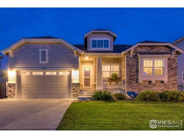 992 Gateway Park Blvd, Berthoud, CO 80513 (MLS #922991) :: 8z Real Estate