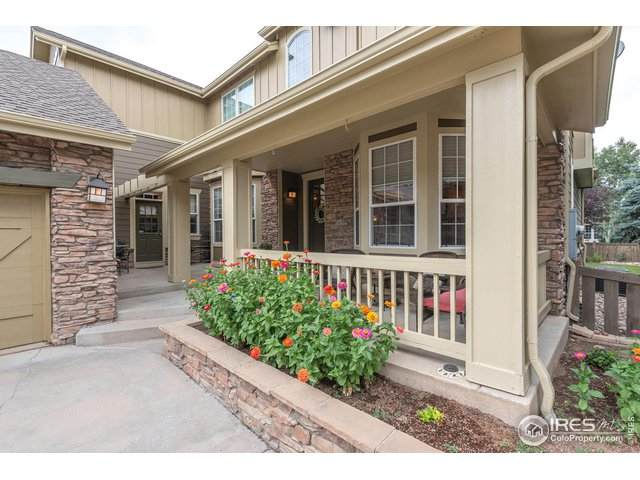 3196 Twin Heron Ct, Fort Collins, CO 80528 (MLS #922992) :: RE/MAX Alliance