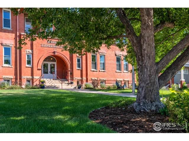 1215 Cedar Ave #301, Boulder, CO 80304 (MLS #923005) :: Wheelhouse Realty