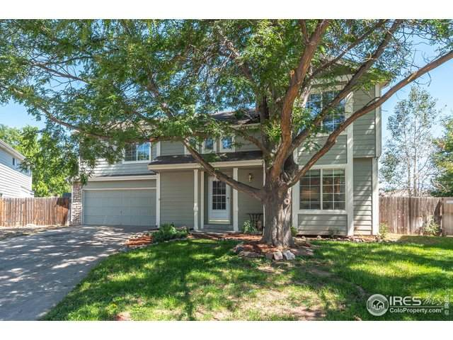 2952 Teller Ct, Fort Collins, CO 80526 (MLS #923022) :: 8z Real Estate