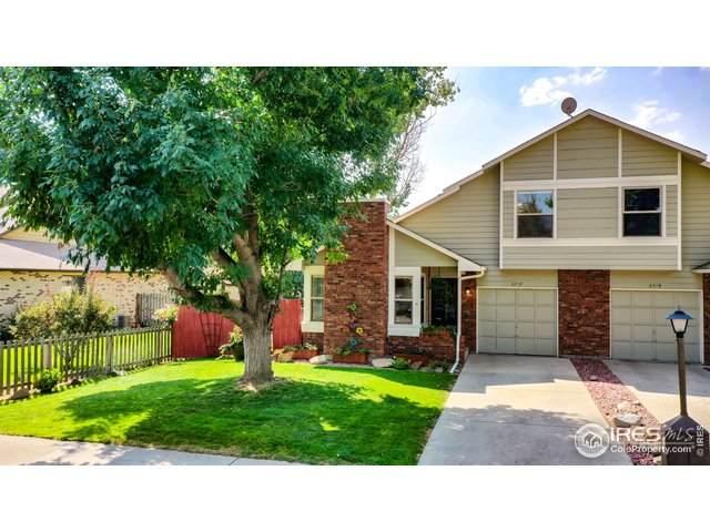 2717 Denver Ave, Longmont, CO 80503 (#923027) :: Compass Colorado Realty