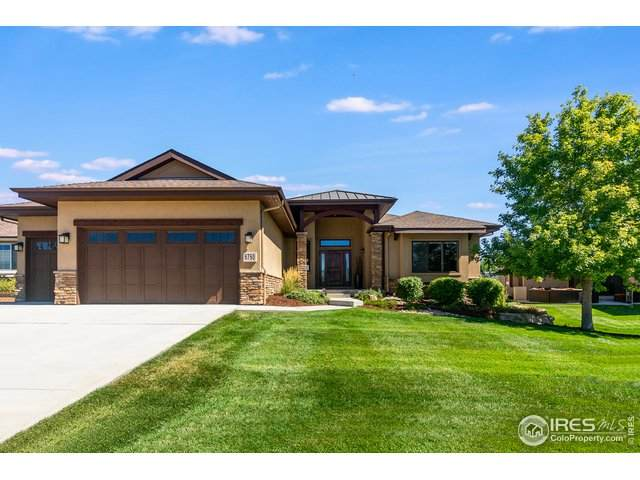 6750 Murano Ct, Windsor, CO 80550 (MLS #923039) :: J2 Real Estate Group at Remax Alliance