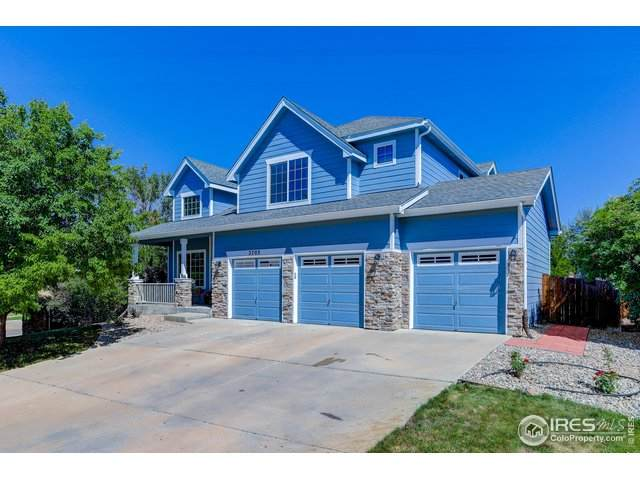 2703 Sunset St, Erie, CO 80516 (MLS #923042) :: J2 Real Estate Group at Remax Alliance