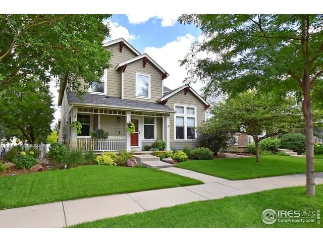 2969 Spring Harvest Ln, Fort Collins, CO 80528 (MLS #923045) :: Downtown Real Estate Partners