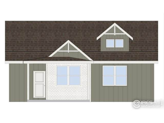 226 SE 4th St, Berthoud, CO 80513 (MLS #923052) :: Fathom Realty