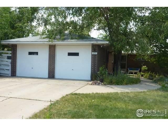 1205 E Ridge Ave, Boulder, CO 80303 (MLS #923056) :: Wheelhouse Realty