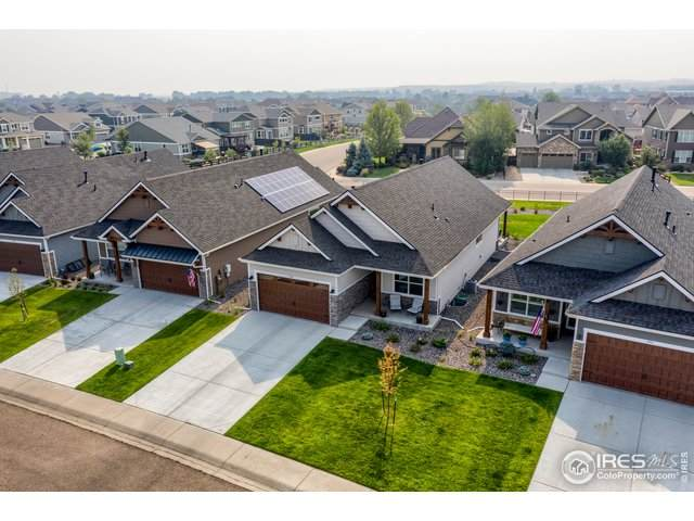 1947 Tidewater Ln, Windsor, CO 80550 (MLS #923058) :: Keller Williams Realty