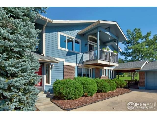 7856 Baseline Rd, Boulder, CO 80303 (MLS #923062) :: 8z Real Estate