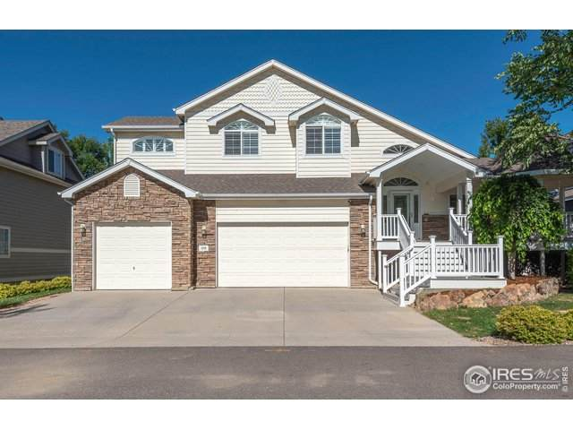 459 Cape Dory Dr, Loveland, CO 80537 (MLS #923067) :: Wheelhouse Realty