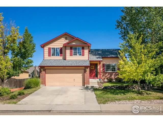 2350 Billings Ln, Longmont, CO 80504 (MLS #923077) :: 8z Real Estate