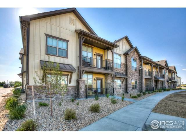 6510 Crystal Downs Dr #104, Windsor, CO 80550 (MLS #923078) :: Wheelhouse Realty