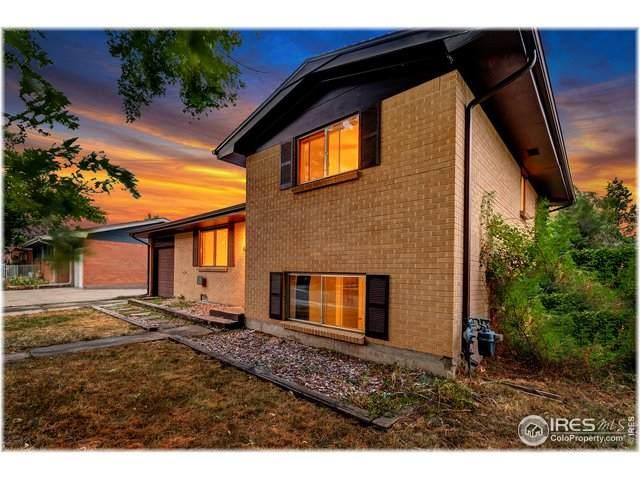 452 S Robb Way, Lakewood, CO 80226 (MLS #923091) :: 8z Real Estate