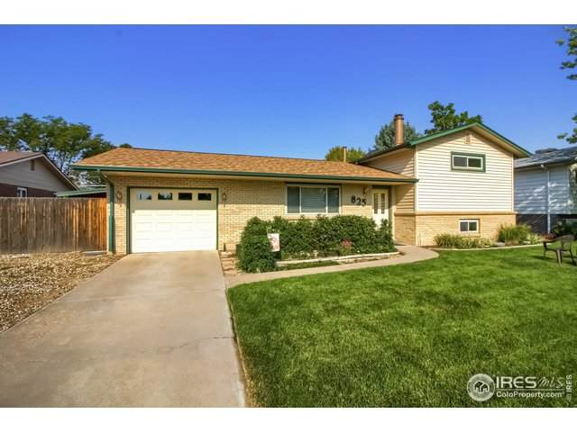 825 S 8th Ave, Brighton, CO 80601 (MLS #923095) :: Jenn Porter Group