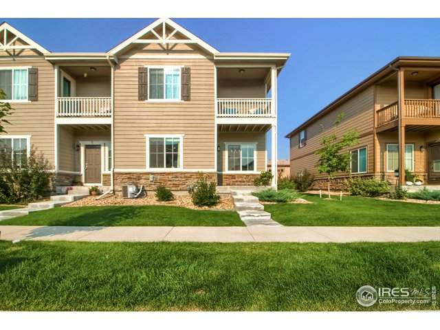 1219 Bistre St, Longmont, CO 80501 (MLS #923099) :: Tracy's Team