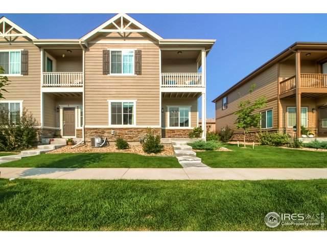 1219 Bistre St, Longmont, CO 80501 (MLS #923099) :: Wheelhouse Realty
