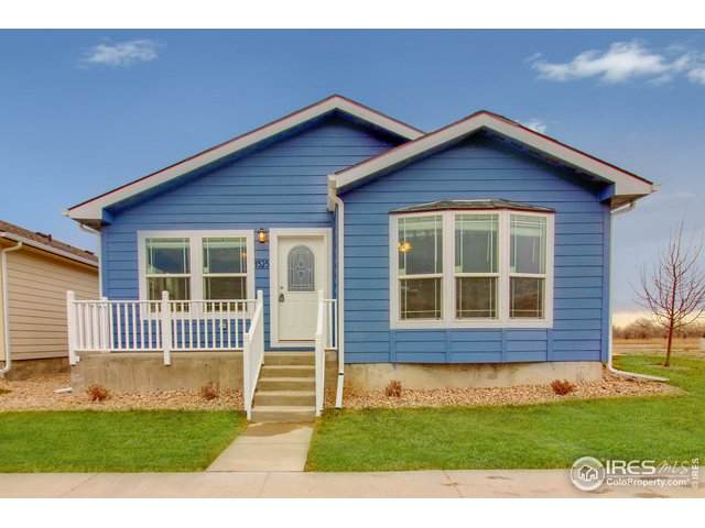 1509 Osage Ave, Fort Morgan, CO 80701 (MLS #923101) :: RE/MAX Alliance