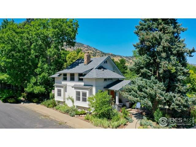 2529 9th St, Boulder, CO 80304 (MLS #923102) :: RE/MAX Alliance