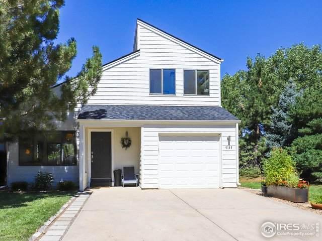 4148 Autumn Ct, Boulder, CO 80304 (MLS #923104) :: 8z Real Estate