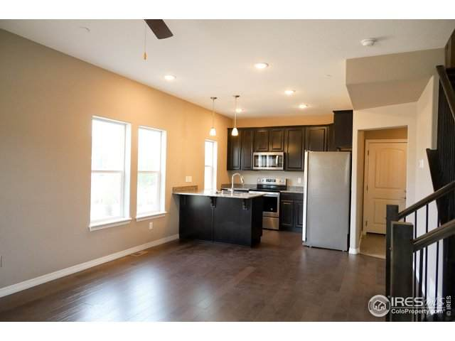 2505 Downs Way #1, Fort Collins, CO 80526 (MLS #923109) :: HomeSmart Realty Group
