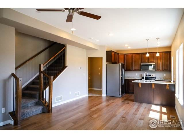 2505 Downs Way #5, Fort Collins, CO 80526 (MLS #923113) :: HomeSmart Realty Group