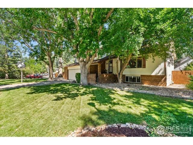 2100 Kirkwood Ct, Fort Collins, CO 80525 (MLS #923114) :: RE/MAX Alliance