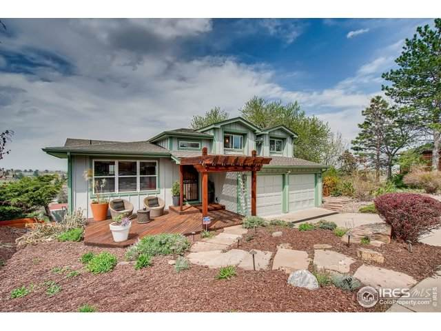 4657 Huey Cir, Boulder, CO 80305 (MLS #923115) :: Bliss Realty Group