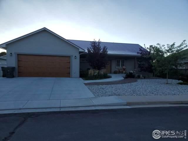 406 Howell Ave, Brush, CO 80723 (MLS #923117) :: 8z Real Estate