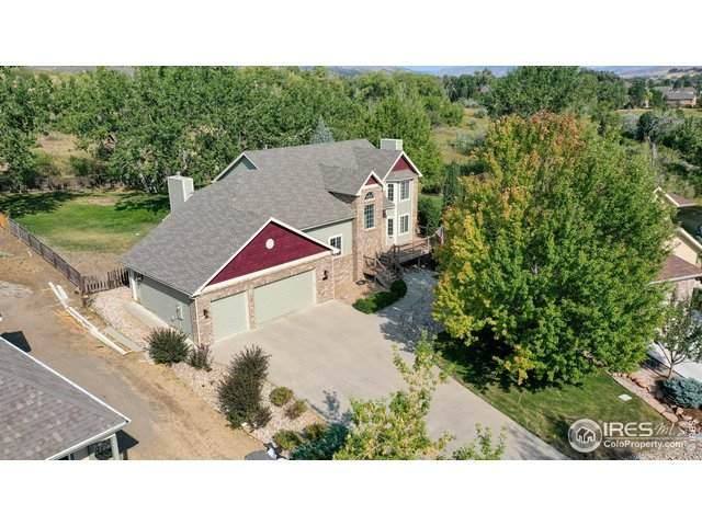 673 Laurel Hill Ct, Loveland, CO 80537 (MLS #923123) :: 8z Real Estate