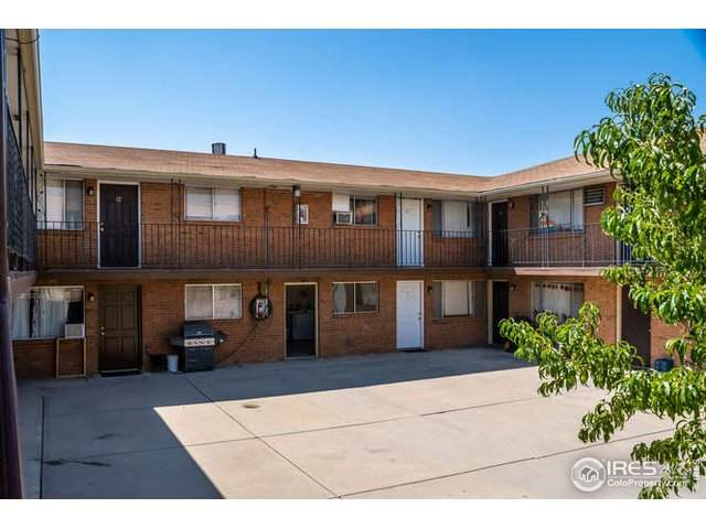2 Ash Ct 1-16, Longmont, CO 80503 (#923124) :: Compass Colorado Realty