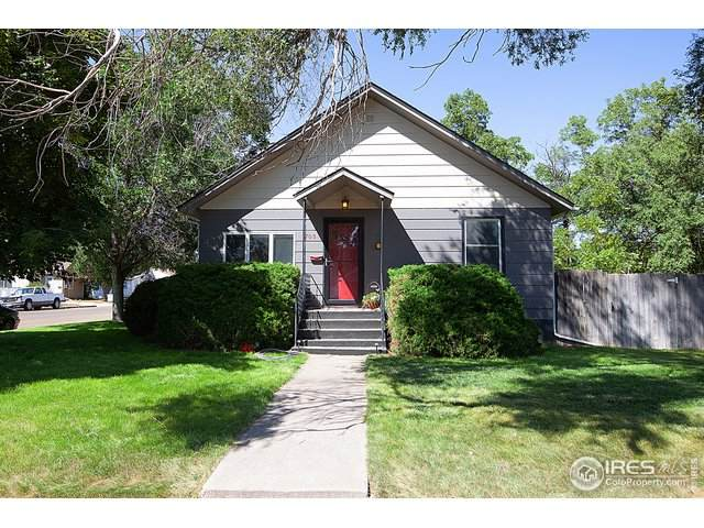 705 E Furry St, Holyoke, CO 80734 (#923135) :: Re/Max Structure