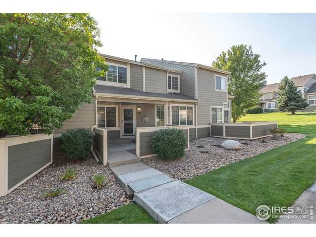 6715 Antigua Dr #50, Fort Collins, CO 80525 (MLS #923137) :: 8z Real Estate