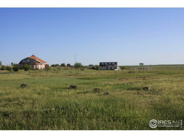 29035 County Road 70, Gill, CO 80624 (MLS #923141) :: Downtown Real Estate Partners
