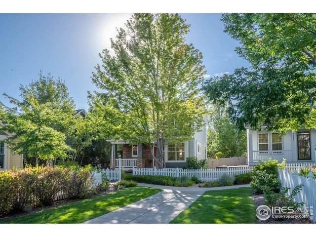 3025 Shoshone Trl, Lafayette, CO 80026 (MLS #923148) :: 8z Real Estate