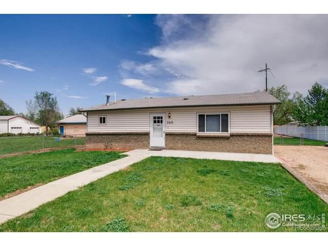 365 Briggs St, Erie, CO 80516 (MLS #923150) :: RE/MAX Alliance
