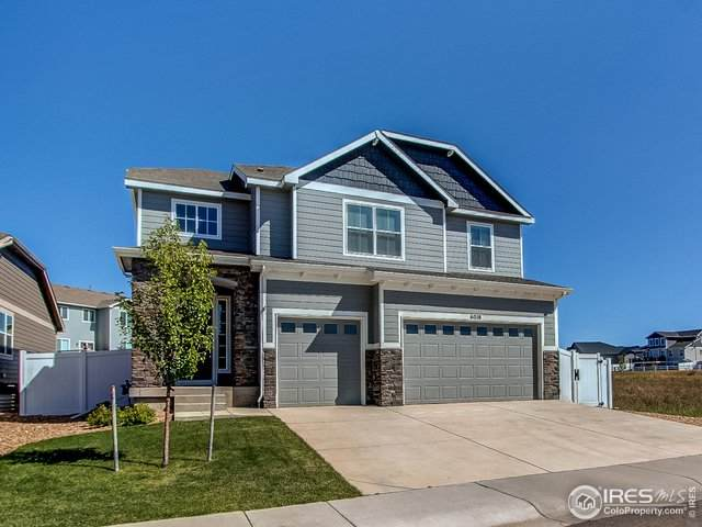 6018 Clarence Dr, Windsor, CO 80550 (MLS #923153) :: RE/MAX Alliance