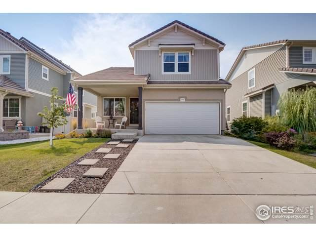 3812 Beechwood Ln, Johnstown, CO 80534 (MLS #923157) :: J2 Real Estate Group at Remax Alliance