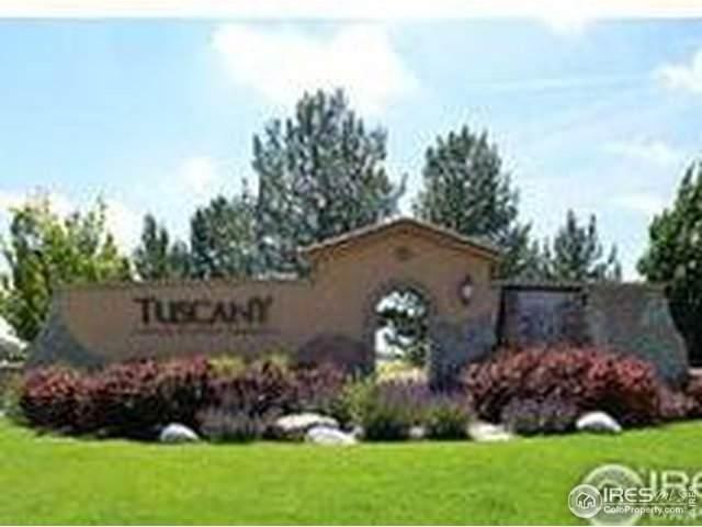 4209 Capri St, Evans, CO 80620 (MLS #923169) :: 8z Real Estate