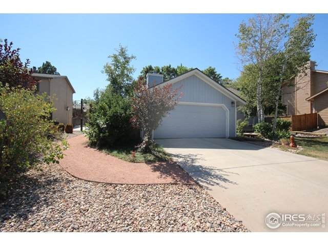 307 Leeward Ct, Fort Collins, CO 80525 (MLS #923170) :: Bliss Realty Group