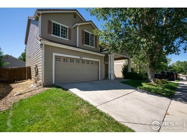 3821 Gardenwall Ct, Fort Collins, CO 80524 (MLS #923171) :: 8z Real Estate