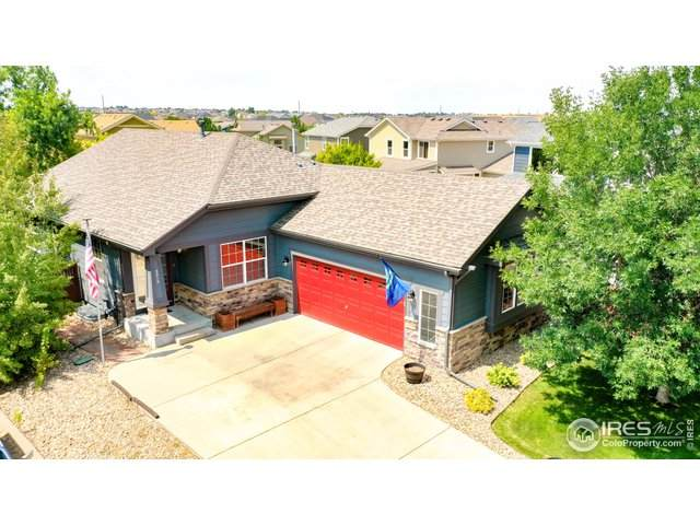 5210 Tall Spruce St, Brighton, CO 80601 (MLS #923194) :: 8z Real Estate