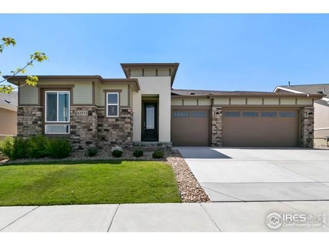 12932 Elkhorn Cir, Broomfield, CO 80021 (MLS #923195) :: 8z Real Estate
