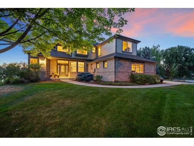 1005 Willow Ct, Longmont, CO 80503 (MLS #923202) :: 8z Real Estate
