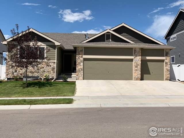 1070 Mt Oxford Ave, Severance, CO 80550 (#923207) :: The Margolis Team
