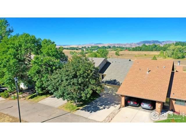 5405 Fossil Ct, Fort Collins, CO 80525 (MLS #923213) :: J2 Real Estate Group at Remax Alliance