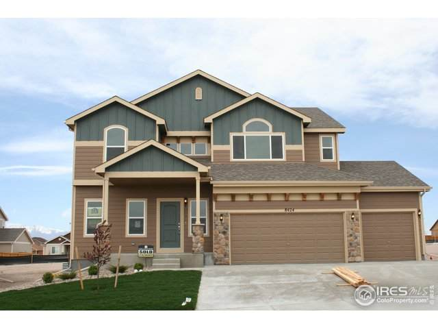 5473 Segundo Dr, Loveland, CO 80538 (MLS #923215) :: J2 Real Estate Group at Remax Alliance