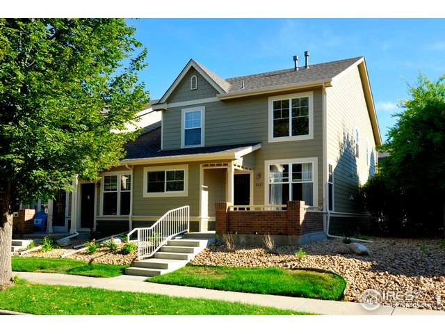 2827 Golden Wheat Ln, Fort Collins, CO 80528 (MLS #923222) :: Downtown Real Estate Partners